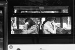 Ludovica - Berlijn - bus